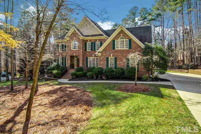 1504 Tradescant Court, Raleigh, NC 27613 (#2365348) :: Raleigh Cary Realty
