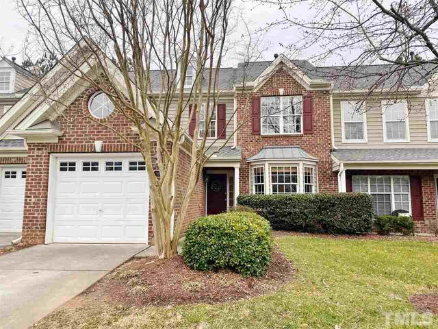 9524 Vira Drive, Raleigh, NC 27617 (#2365349) :: Choice Residential Real Estate