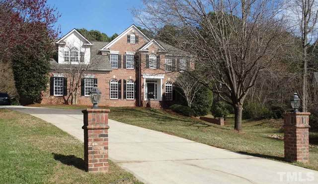 10404 Veasey Mill Road, Raleigh, NC 27615 (#2365357) :: Choice Residential Real Estate