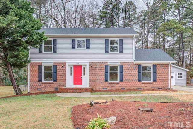 128 Larkspur Circle, Durham, NC 27713 (#2365599) :: Choice Residential Real Estate