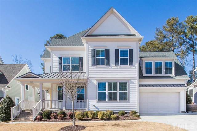 104 Echo Creek Place, Apex, NC 27539 (#2365607) :: Choice Residential Real Estate