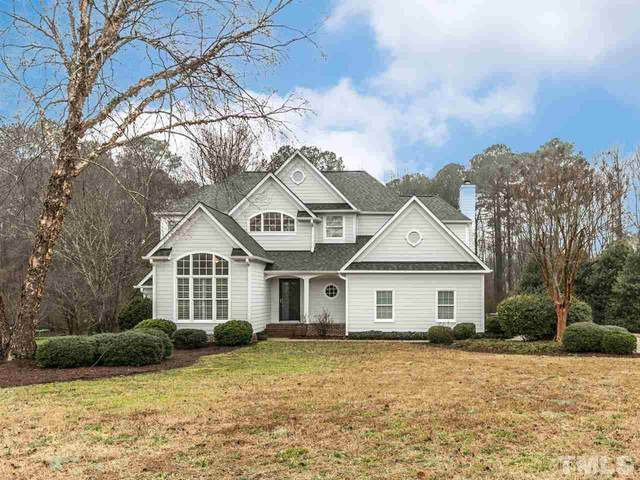2502 Mcgowan Court, Wake Forest, NC 27587 (#2365687) :: The Rodney Carroll Team with Hometowne Realty