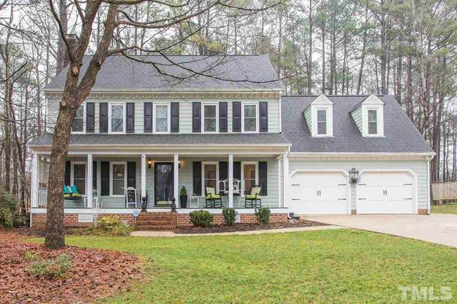 12040 Warwickshire Way, Raleigh, NC 27613 (#2365716) :: Choice Residential Real Estate