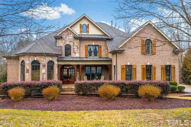 160 Birdie Court, Pittsboro, NC 27312 (#2365749) :: Raleigh Cary Realty