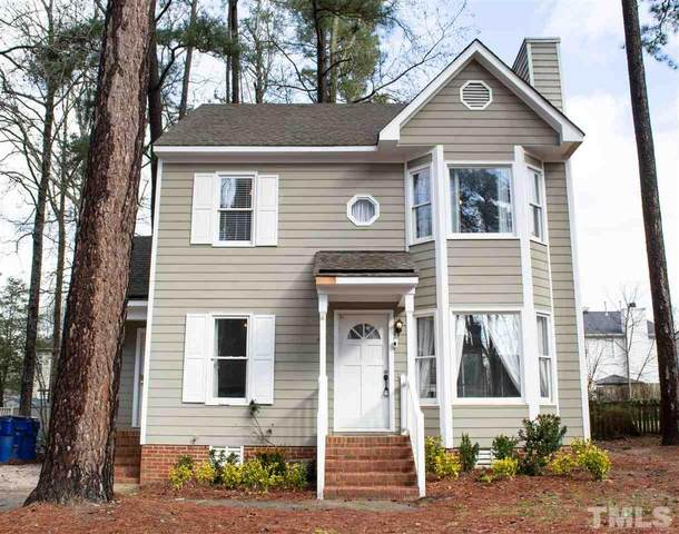 4517 Aviemore Crescent, Raleigh, NC 27604 (#2365774) :: Classic Carolina Realty