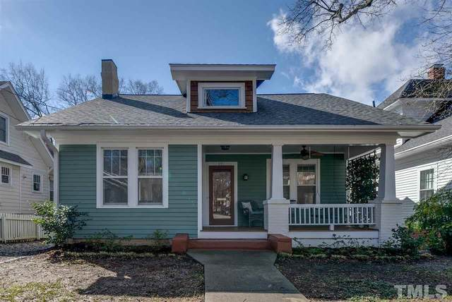 811 W South Street, Raleigh, NC 27603 (#2365788) :: Real Properties