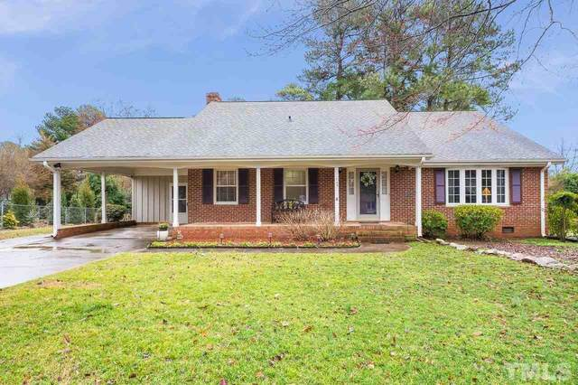 709 Merwin Road, Raleigh, NC 27606 (#2365802) :: Classic Carolina Realty