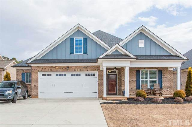 3421 Bentwinds Bluffs Lane, Fuquay Varina, NC 27526 (#2365891) :: Raleigh Cary Realty