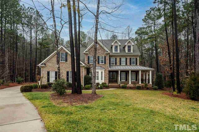 2612 Rock Oak Court, Raleigh, NC 27613 (#2365930) :: Choice Residential Real Estate