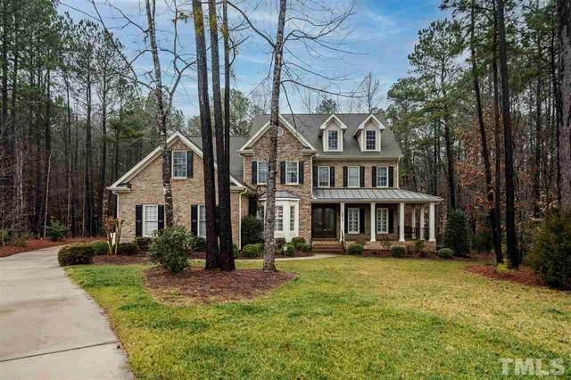 2612 Rock Oak Court, Raleigh, NC 27613 (#2365930) :: Sara Kate Homes