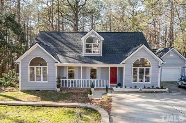 6113 Jordan Woods Drive, Raleigh, NC 27603 (#2365949) :: Raleigh Cary Realty