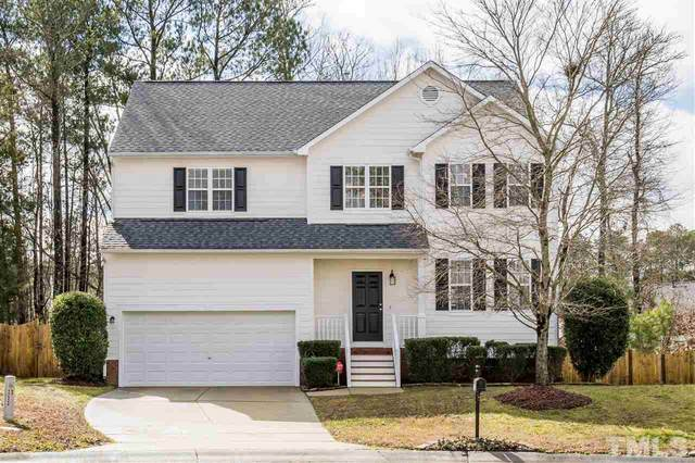 1004 Sophomore Court, Durham, NC 27713 (#2365999) :: Real Properties