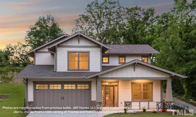 4 Blackstone Road, Sanford, NC 27330 (#2366016) :: Masha Halpern Boutique Real Estate Group