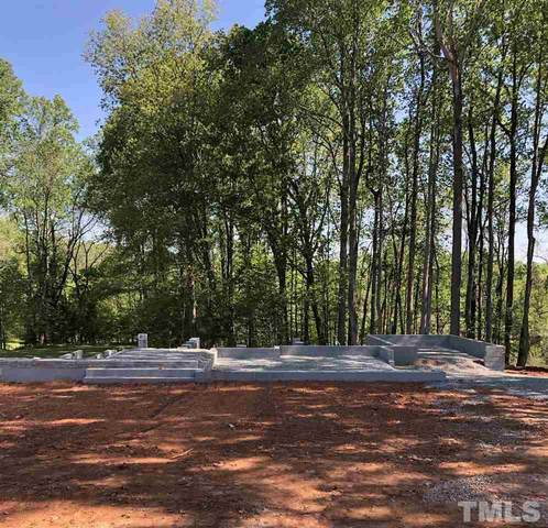 510 Hubb Court, Timberlake, NC 27583 (MLS #2366086) :: The Oceanaire Realty