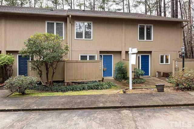 6305 Daystar Lane, Raleigh, NC 27613 (#2366142) :: Real Properties