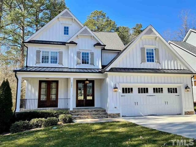 5205 Dixon Drive, Raleigh, NC 27609 (#2366228) :: Sara Kate Homes
