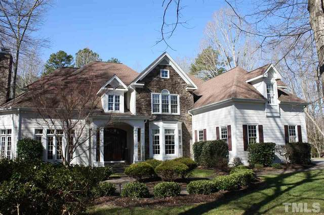 6701 Green Hollow Court, Wake Forest, NC 27587 (#2366309) :: Triangle Just Listed