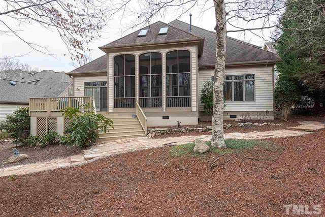 20011 Bragg, Chapel Hill, NC 27517 (#2366372) :: Real Properties