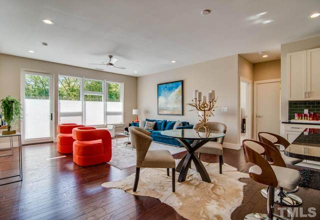 515 N Churton Street #206, Hillsborough, NC 27278 (#2366410) :: Masha Halpern Boutique Real Estate Group