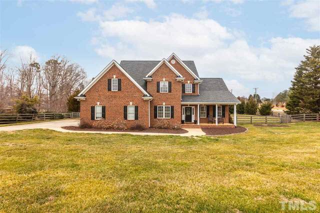 3700 Morning Dew Lane, Apex, NC 27539 (#2366412) :: Raleigh Cary Realty