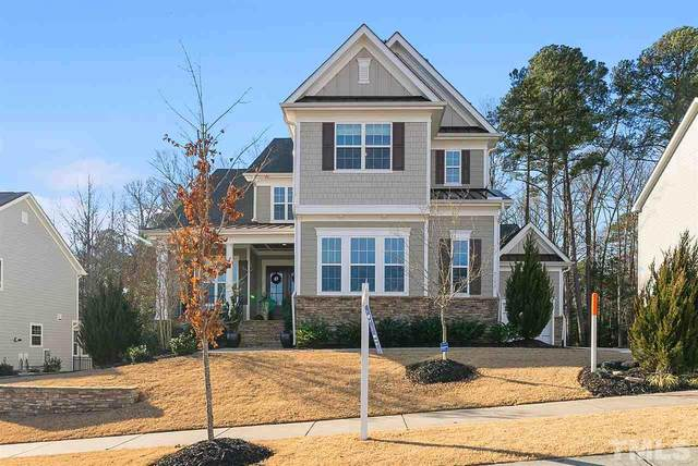 3133 Mountain Hill Drive, Wake Forest, NC 27587 (#2366442) :: The Rodney Carroll Team with Hometowne Realty