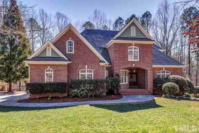 1004 Settlers Landing Court, Wake Forest, NC 27587 (#2366491) :: The Jim Allen Group