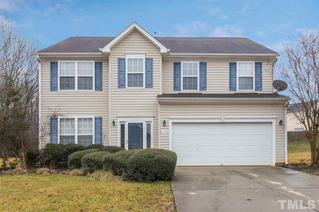 1104 Southwind Court, Mebane, NC 27302 (#2366552) :: Choice Residential Real Estate