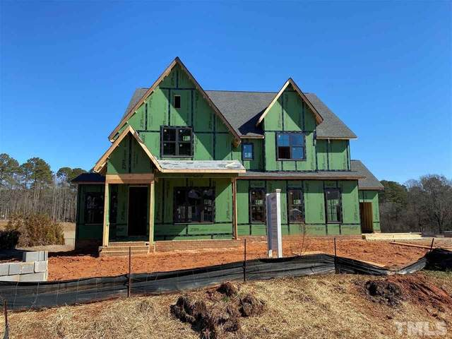1109 Reservoir View Lane, Wake Forest, NC 27587 (#2366592) :: Saye Triangle Realty