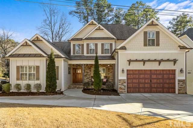 1101 Temple Street, Raleigh, NC 27609 (#2366664) :: Sara Kate Homes