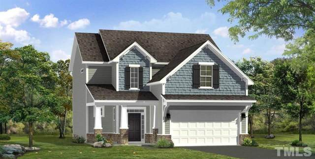 185 Misty Grove Trail 27 WSP, Franklinton, NC 27525 (#2366673) :: Real Properties