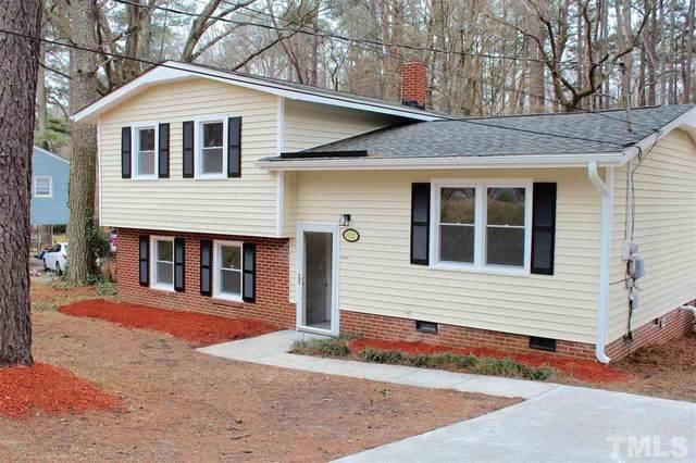1112 Meadowbrook Drive, Garner, NC 27529 (#2366683) :: Real Estate By Design