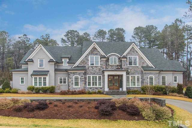 5108 Bella Ridge Drive, Raleigh, NC 27615 (#2366801) :: The Rodney Carroll Team with Hometowne Realty