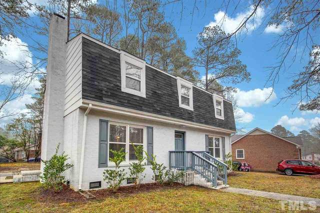 532 Reynolds Avenue, Durham, NC 27707 (#2366805) :: The Rodney Carroll Team with Hometowne Realty