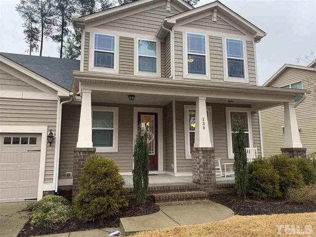 130 Plano Drive, Durham, NC 27703 (#2366866) :: Triangle Just Listed