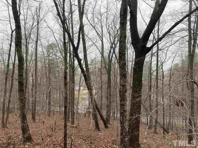 16110 Morehead, Chapel Hill, NC 27517 (#2366914) :: Real Properties