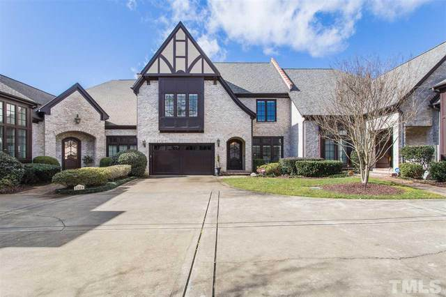 1324 Queensferry Road, Cary, NC 27511 (#2366929) :: Triangle Top Choice Realty, LLC