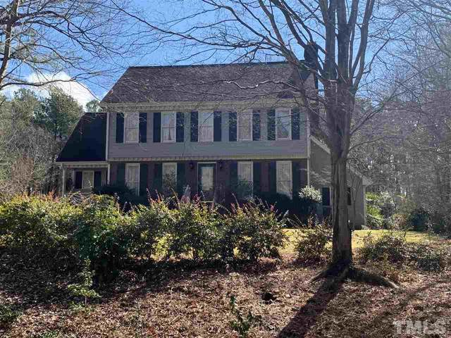 112 Hartland Court, Raleigh, NC 27614 (#2366974) :: Classic Carolina Realty