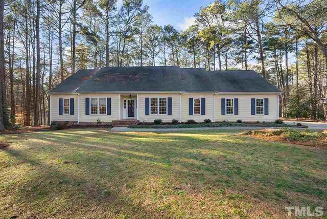 9901 Darnell Court, Raleigh, NC 27615 (#2366987) :: Real Estate By Design