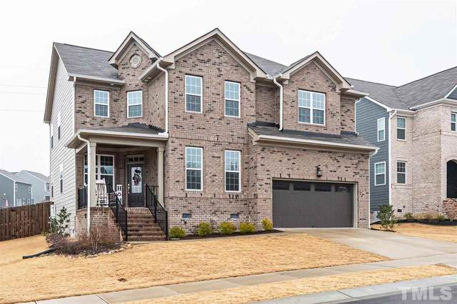 2332 Longmont Drive, Wake Forest, NC 27587 (#2366990) :: Sara Kate Homes