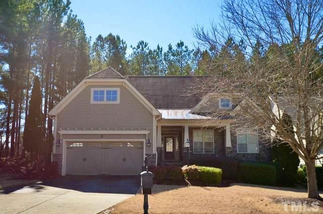 59 Autumn Chase, Pittsboro, NC 27312 (#2367009) :: Saye Triangle Realty