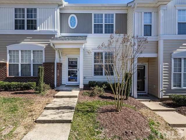 4803 Black Mountain Path, Raleigh, NC 27612 (#2367137) :: Sara Kate Homes