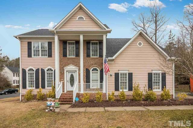 3701 Weatherby Drive, Durham, NC 27703 (#2367140) :: The Jim Allen Group