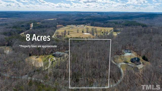 8 acres Lester Drive, Rougemont, NC 27572 (#2367157) :: Choice Residential Real Estate