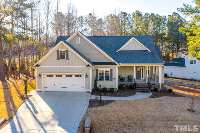 31 Italia Lane, Clayton, NC 27527 (#2367194) :: Real Estate By Design