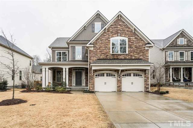 320 Gartrell Way, Cary, NC 27519 (MLS #2367318) :: On Point Realty