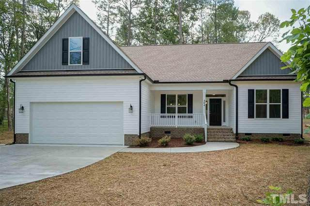 415 E Church Street, Creedmoor, NC 27522 (#2367405) :: Masha Halpern Boutique Real Estate Group