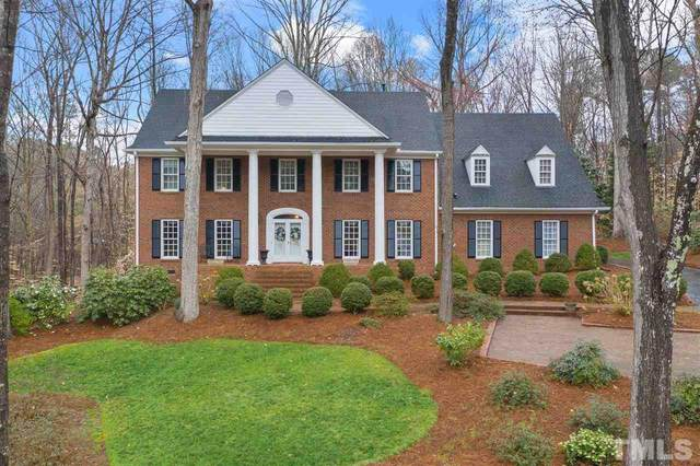 2200 Customs House Court, Raleigh, NC 27615 (#2367523) :: Choice Residential Real Estate