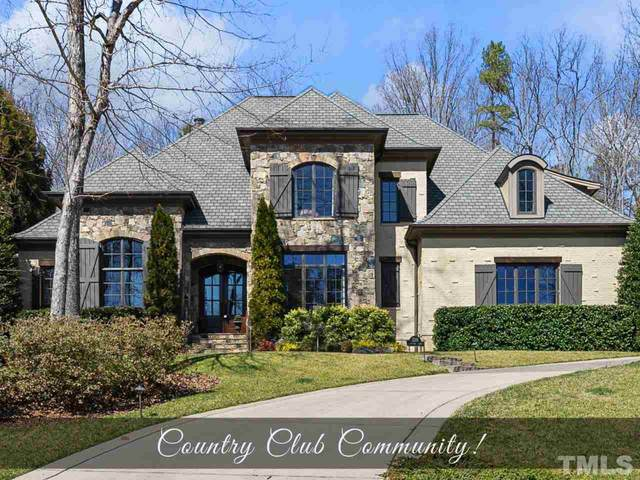 1216 Ladowick Lane, Wake Forest, NC 27587 (MLS #2367563) :: The Oceanaire Realty