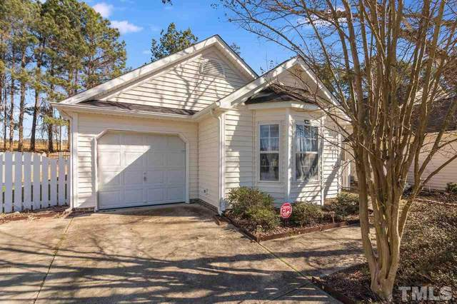 4519 Dolwick Drive, Durham, NC 27713 (#2367596) :: Classic Carolina Realty
