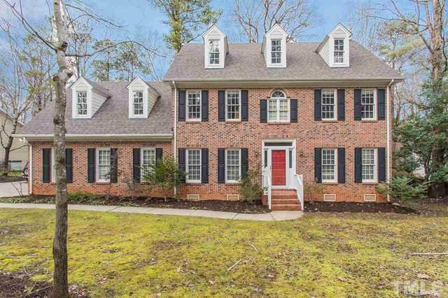 11804 Mountbatten Way, Raleigh, NC 27613 (#2367625) :: Choice Residential Real Estate